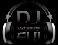 Dj Works Fiji Logo