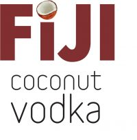 Fiji Coconut Vodka
