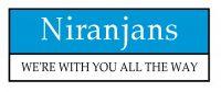 Niranjans Logo